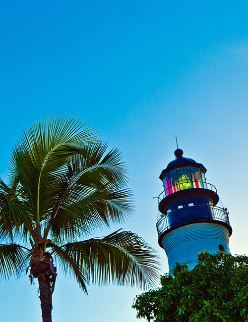 Explore Key West Attractions