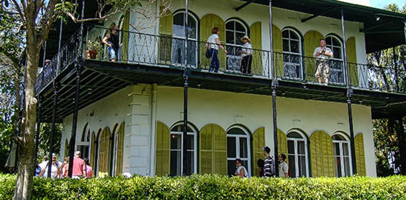 Hemingway Museum