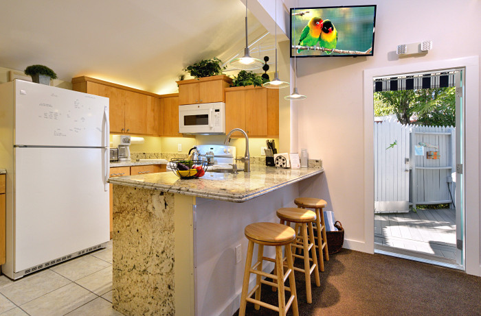 Family House at Center Court Luxury Boutique Lodging in Key West, FL